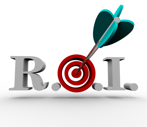 ROI Targets - Marketing Effectively for a Good ROI - websites, specialties, social-media, patients, business, advertising